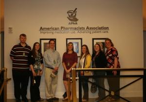 Fellows at APhA