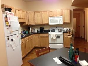 Jenny's kitchen