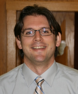 P3 Josh Dunn